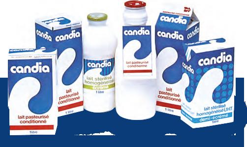 Bouteille de lait 1971