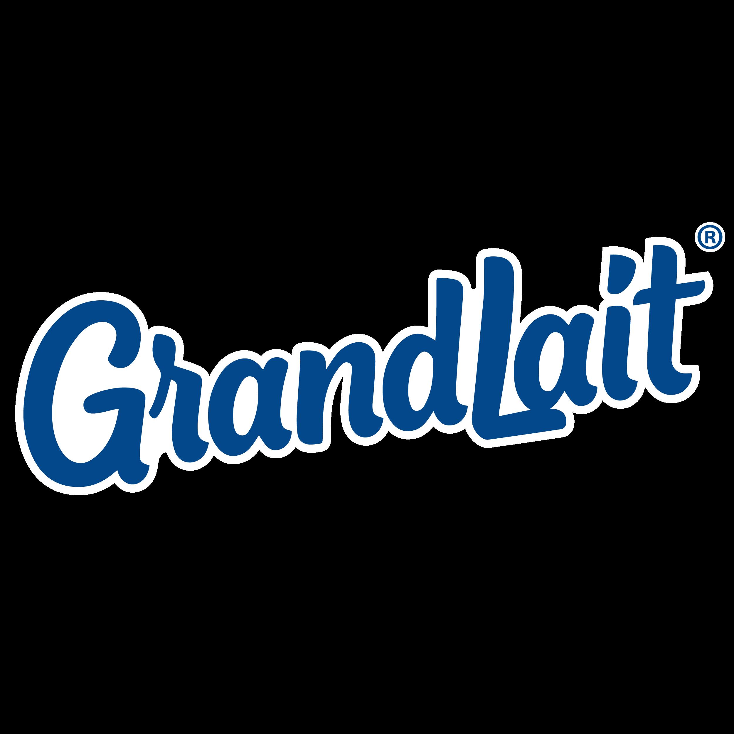 Logo GrandLait